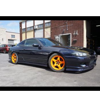 2001 Nissan Silvia S15 *September special reduced price*
