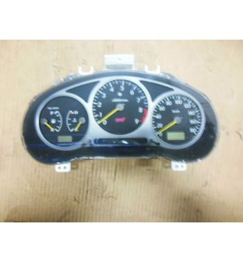 2001 - 2003 STI WRX GAUGE CLUSTER JDM VERSION 7 SPEEDOMETER 180K
