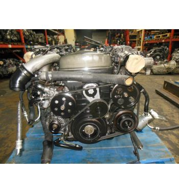 JDM JDM 2JZGTE Engine Aristo Engine Toyota Aristo 2JZGTTE Engine 2JZGTE 2JZGT