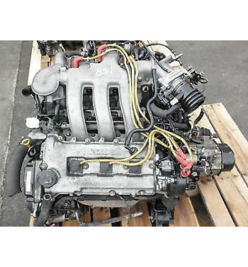 JDM KF-DE Engine Mazda MX6 JDM KF ENGINE MAZDA 626 PROBE 2.0L ENGINE KL