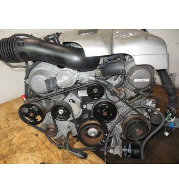 Lexus GS430 LS430 SC430 4.3L Engine 3UZ V8 Engine JDM 3UZ-FE VVTi Lexus Engine