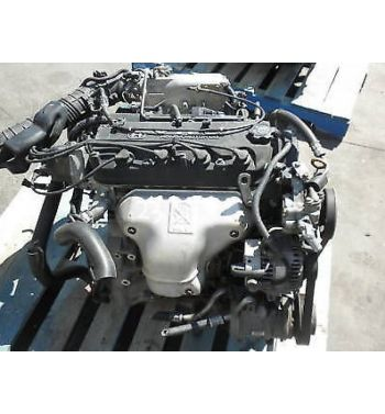 98 01 Accord F23A Engine F23a Vtec Accord 2.3L