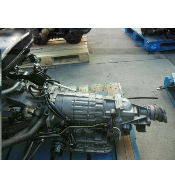99 - 05 SUBARU LEGACY EJ25 FORESTER 2.5L ENGINE REPLACEMENT OUTBACK EJ20