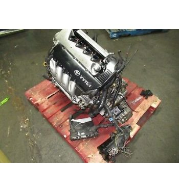 2000 2005 Toyota 2ZZ Engine 6 Speed Transmission Celica GTS 2ZZ-GE 6speed MT