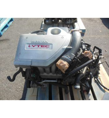 Jdm K24a Engine Honda Accord 2.4L Element Tsx Crv