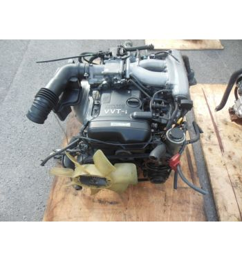Jdm Lexus IS300 2JZGE Automatic Engine 1998-2005 GS300 SC300 3.0L V6 2JZ
