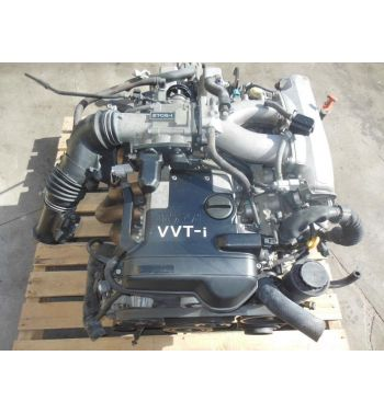 1998-2005 Toyota Aristo 2JZ-GE VVTI Engine Lexus IS300 3.0L Non Turbo Engine 2JZ