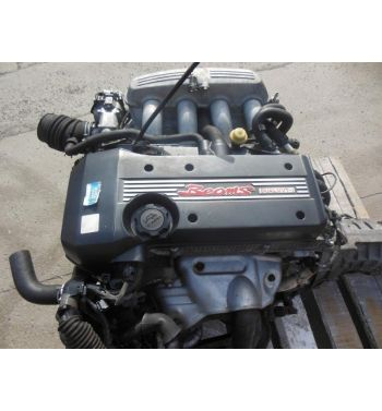Jdm Toyota Altezza 3SGE Beams VVTI Engine IS200 6 speed Engine Rs200 3SGE VVTI