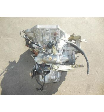 JDM 00-05 Toyota Corolla 2ZZ-GE 1.8L 6 Speed M/T Transmission Matrix 6 speed