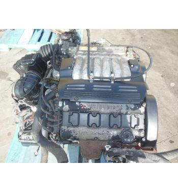 1990-1992 Mitsubishi 3000GT 6G72 Engine Dodge Stealth 3.0L V6 Engine Auto Trans