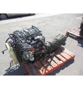 Jdm Toyota 4Runner Pick up V6 Engine 3VZE 3VZ-FR Engine 89-95 PICK UP TRUCK 3VZ