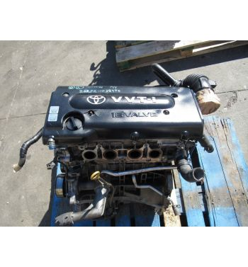 2002-2009 Scion tC Toyota Camry Rav4 2WD 4CYL 2.4L Engine 2AZFE
