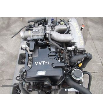 1998-2005 JDM Toyota 2JZ-GE VVTi Engine 2JZGE Lexus IS300 GS300