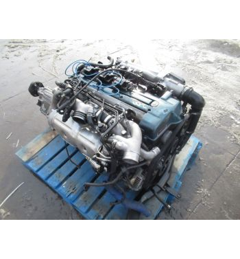 JDM TOYOTA ARISTO TWIN TURBO 2JZGTE VVTI ENGINE 2JZGTTE 2JZ-GTE