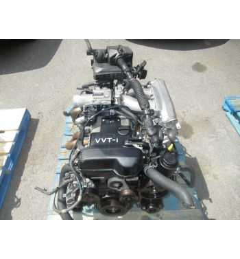 1998 2005 TOYOTA ARISTO LEXUS GS300 6CYL VVTI ENGINE 2JZGE IS300