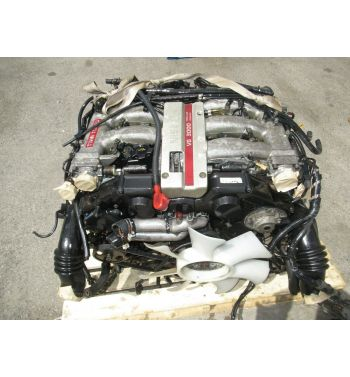 Jdm Nissan 300zx VG30DETT Engine 300zx Twin Turbo Automatic