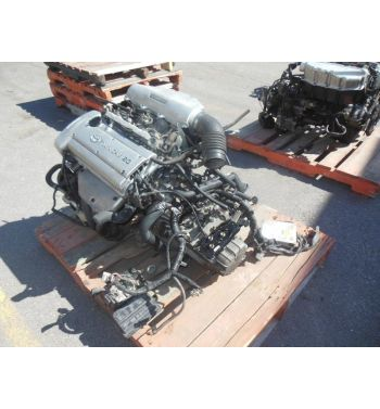 Jdm Toyota Corolla Levin 4AGE 20Valve Engine MT Transmission 4AGE Silver Top
