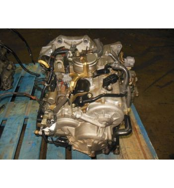 2001-2003 MGSA AUTOMATIC 5 SPEED TRANSMISSION FOR ACURA TL TYPE-S J32A J30A