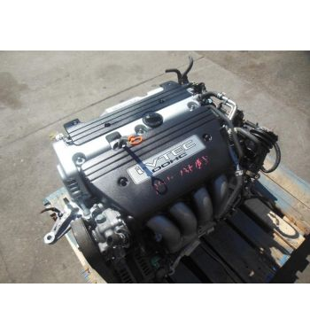 JDM 02 06 HONDA CIVIC K20A ENGINE AUTOMATIC TRANSMISSION MTJA , JDM K20A3 I-VTEC