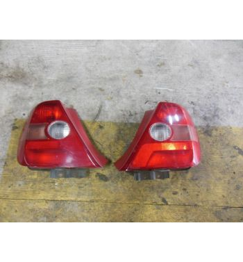 2002-2005 JDM EP3 Tail Lights OEM Civic EP3 Type R Tail lights OEM Tail Lights