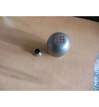 JDM DC2 INTEGRA TYPE R TITANIUM SHIFT KNOB