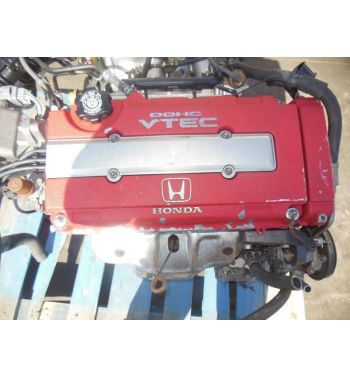 96-00 Honda Civic Type R B16B Engine Only Civic Type R EK9 Engine Type R Vtec
