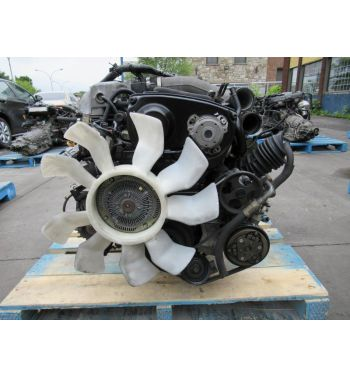 Jdm Nissan Skyline GTS-T R33 RB25DET Engine Automatic transmission Series 1 RB25