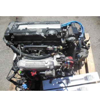 JDM Honda Civic B16a OBD2 Engine Transmission EK9 SIR B16A Complete Swap