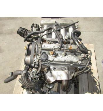 Jdm Toyota Altezza 3SGE Beams Engine MT Manual