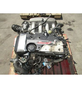 Jdm Toyota Altezza 3SGE Beams Engine Automatic