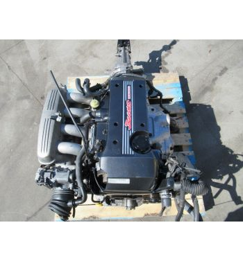 Jdm Toyota Altezza 3sge Beams Vvti Engine 6 speed Transmission