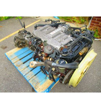 1989-1995 TOYOTA PICKUP T100 4RUNNER 3.0L V6 ENGINE JDM 3VZ