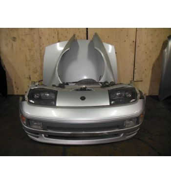 JDM Nissan 300zx Front End Turbo Fairlady Z Front End 300zx Turbo Front End 300z