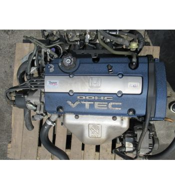 JDM H23A Vtec Engine Automatic Prelude Accord
