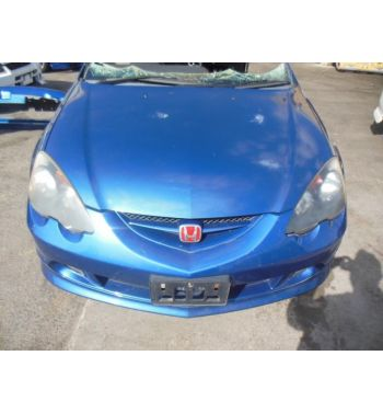 JDM RSX TYPE R DC5 FRONT CLIP RSX TYPE R ENGINE K20A ENGINE TYPE R LSD TRANNY