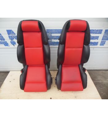 1990-1996 Jdm Nissan 300zx leather Seats , JDM 300zx Power Seats Oem 300zx seats