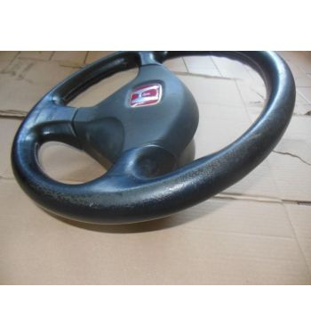 JDM CIVIC TYPE EP3 MOMO STEERING WHEEL SRS