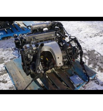 JDM 97-01 Toyota Camry Solara 5S-FE 2.2L Engine with Automatic Transmission
