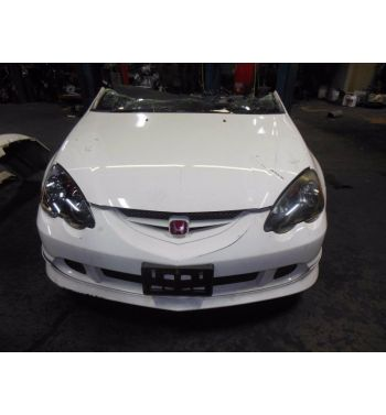 JDM TYPaE-R FRONT CLIP RHD DC5 FRONT END HID RSX RHD FRONT CLIP