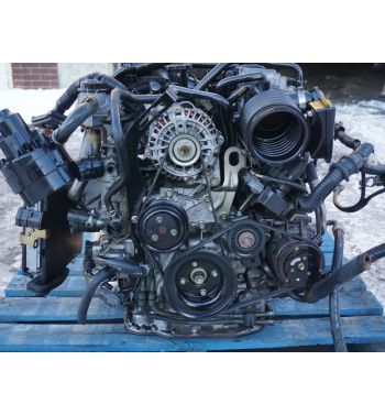 JDM Mazda RX-8 Renesis Engine Auto Transmission Mazda Rx8 4port Engine 1.3L