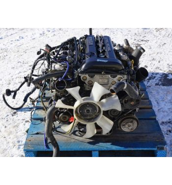 Jdm Nissan 180sx 240sx SR20DET BLACKTOP Engine 5 Speed Transmission Turbo 2.0L
