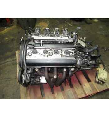 Jdm Toyota Corolla Levin 4AGE BlackTop 20 Valve Engine 6speed