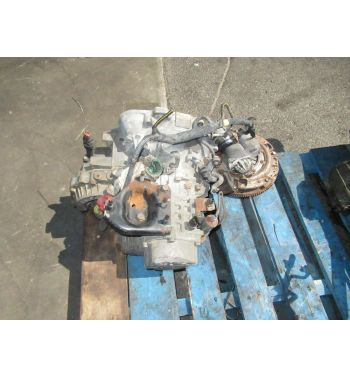 JDM 94-97 Mitsubishi RVR 4G63 2.0L Turbo Eclipse 7Bolt FWD MT
