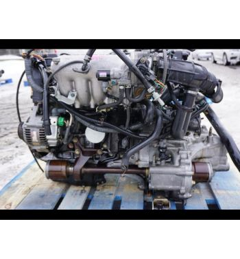 Jdm Acura Integra B18B OBD1 Engine Transmission S80 LS RS Integra B18B2 Engine