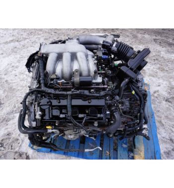 2004-2007 Nissan Murano V6 3.5L AWD Engine &Transmission JDM VQ35DE Engine