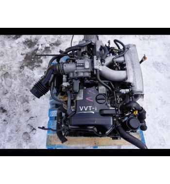 1998-2005 Toyota Aristo 2JZ-GE VVTI Engine Lexus IS300 3.0L Non Turbo Engine MK4