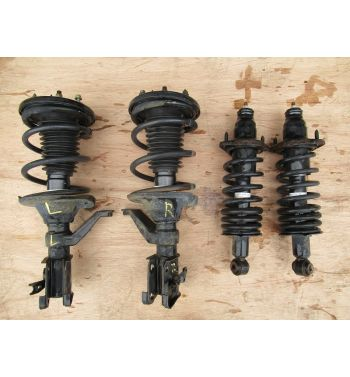 Honda Acura RSX DC5 Type R 02-06 OEM suspension