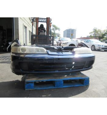 JDM 94-01 HONDA INTEGRA SIR-G TYPE-R FRONT END NOSE CUT