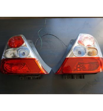 JDM Honda Civic EP3 Type R Post Facelift Taillights