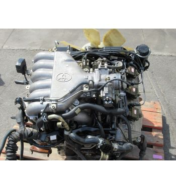 1996-2004 Toyota 4Runner Engine V6 Toyota Pick Up Engine 5VZ